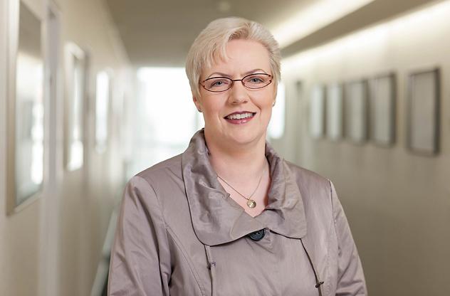 Anja Albers