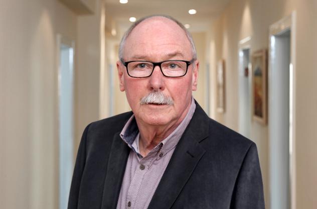 Günter Brockmann