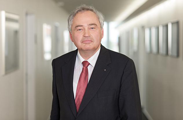 Hans-Christoph Seewald