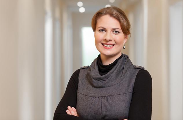 Janina Reinecke