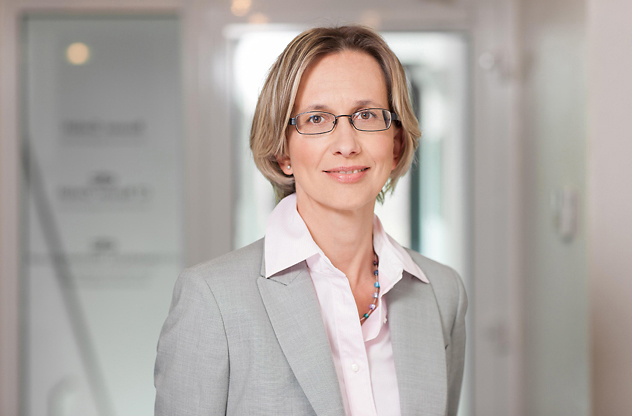 Claudia Gruber