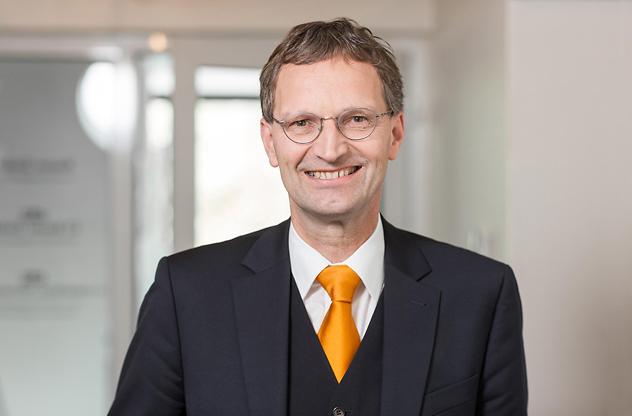Gerd Kleveman