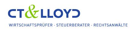 CT Lloyd GmbH Logo