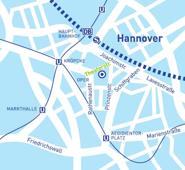 Standort Hannover